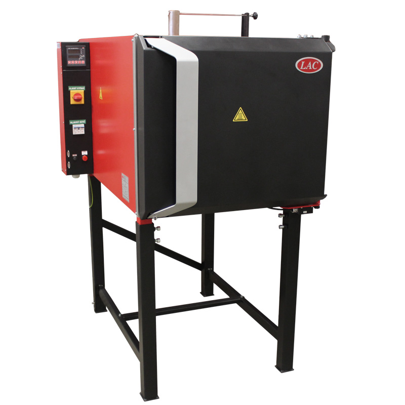 PP tempering furnace