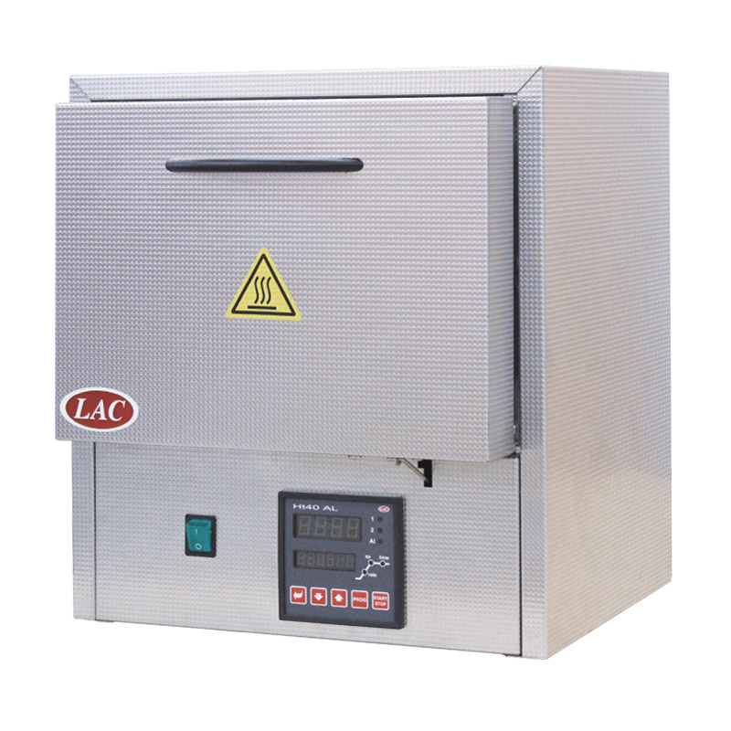 Laboratory chamber furnace L 03/12 Industry